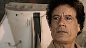 Kadhafi, notre meilleur ennemi