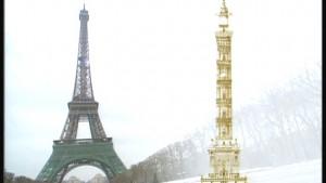 La Tour Eiffel (C'est pas sorcier)