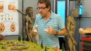 L'homme de Neandertal (C'est pas sorcier)