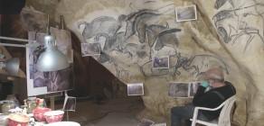 Les génies de la grotte Chauvet