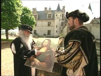 Les châteaux de la Loire : la Renaissance (C'est pas sorcier) | Catherine Breton