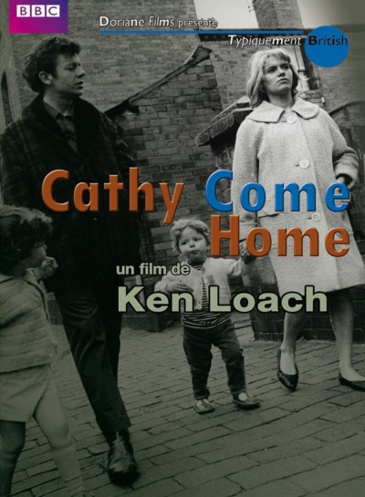 """CATHY COME HOME"" DE KEN LOACH"