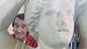 Les trésors du Grand Louvre (C'est pas sorcier)