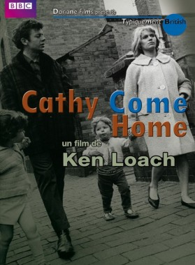 """CATHY COME HOME"" DE KEN LOACH"