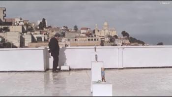Les terrasses | Merzak Allouache