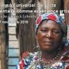 Le geste documentaire, rencontre avec Patrick Leboutte, essayiste - Captation