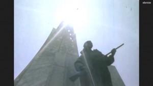 Déjà le sang de Mai ensemençait Novembre : 15 films de René Vautier 1954-1988
