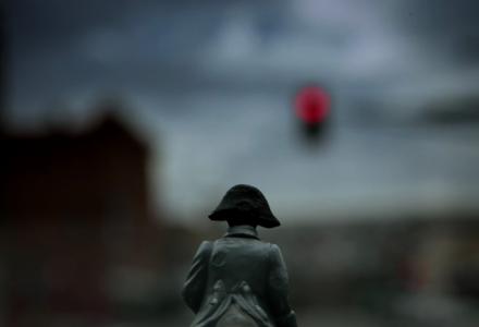 """Rob Rombout : """"Amsterdam Stories USA, Mi-Ouest"""" (Troisième extrait annonce)"""