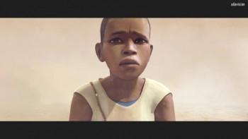 Adama : le monde des souffles | Simon Rouby