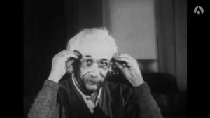 Einstein et la théorie de la relativité