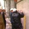 MLIS, 2 : Mario Botta, le repas de l'architecte