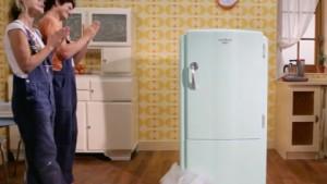 Le Journal d'un frigo