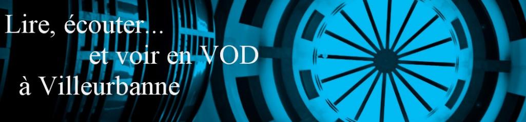 Films en ligne des médiathèques de Villeurbanne